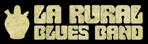 La Rural Blues Band logo